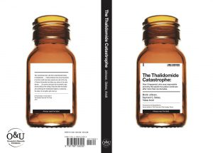 The Thalidomide Catastrophe